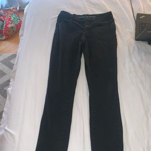 Articles of Society Black Jeans